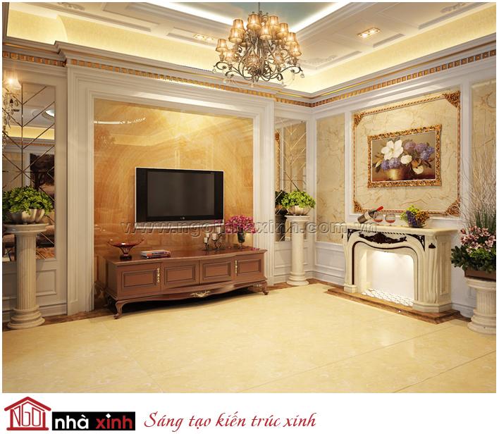 nội thất đẹp, noi that dep, mẫu nội thất đẹp, mau noi that dep, nội thất tân cổ điển đẹp, noi that tan co dien dep, nhà xinh, nha xinh, ngôi nhà xinh, nội thất ngôi nhà xinh