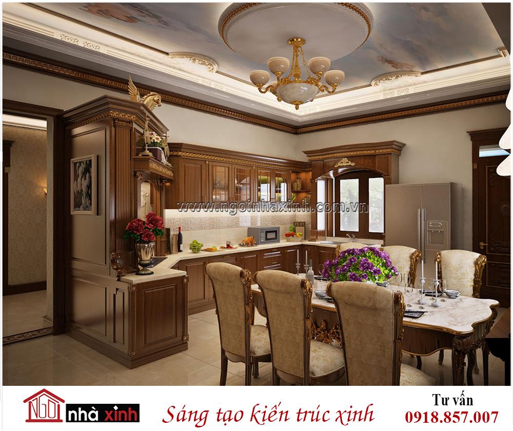 nhà xinh, thiết kế nội thất nhà xinh, nội thất phòng bếp đẹp, ngôi nhà xinh, nội thất đẹp