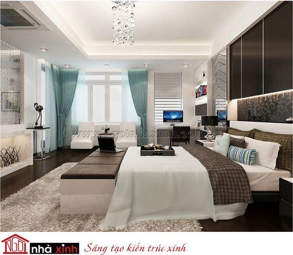 thiết kế nhà đẹp, mẫu nội thất đẹp, nha xinh, kien truc nha xinh, ngôi nhà xinh