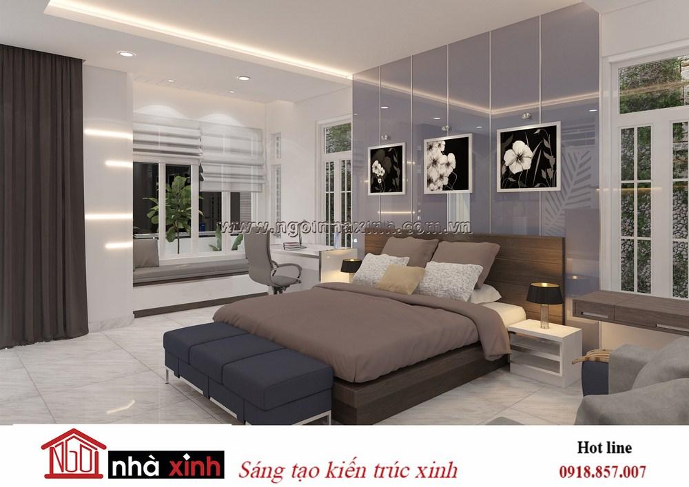 nội thất đep, nội thất đẹp phòng ngủ hiện đại, nhà xinh, nội thất nhà xinh, ngôi nhà xinh