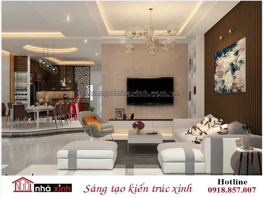 nội thất đẹp, mẫu nội thẩt đẹp, phòng khách hiện đại đẹp, nhà xinh, ngôi nhà xinh